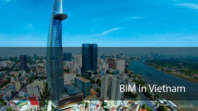 BIM in Vietnam