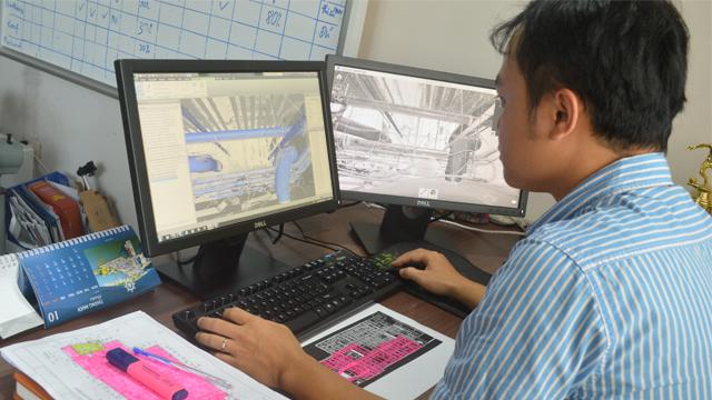 ViBIM Chia sẻ kinh nghiệm áp dụng BIM vào đơn vị ở Việt Nam