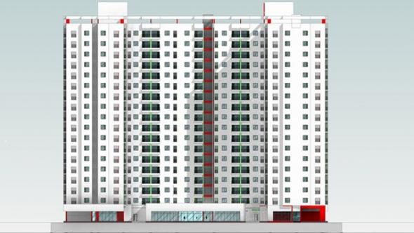 HH6 Building